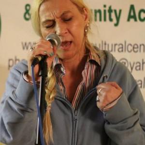 Tracy Ginn