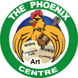Phoenix Centre Logo