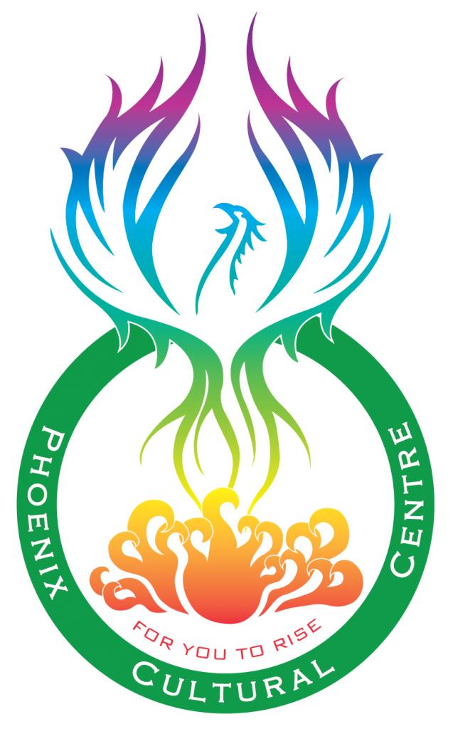 Phoenix Cultural Centre logo